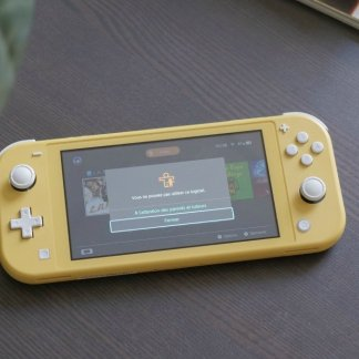 Nintendo Switch: how to set up parental controls