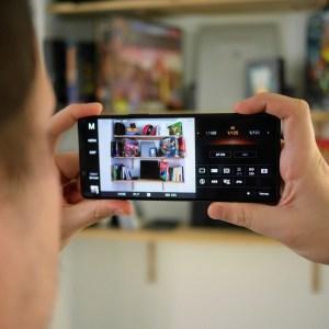 Photo : le mode pro de votre smartphone est-il vraiment meilleur que le mode auto ?