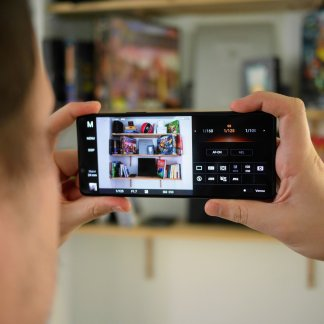 Photo: is the pro mode of your smartphone really better than the auto mode?