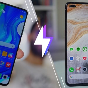 Xiaomi Poco F2 Pro vs Realme X50 Pro : lequel est le meilleur smartphone ?