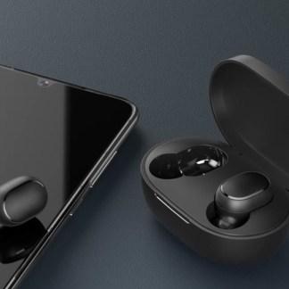 Xiaomi annonce en Chine ses Redmi AirDots 2, toujours à moins de 15 euros