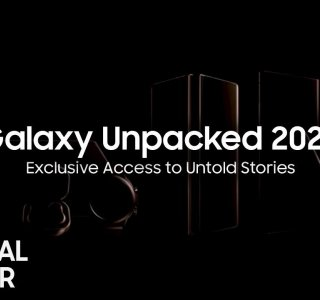 Samsung : on connait les 5 produits qui seront dévoilés au Galaxy Unpacked