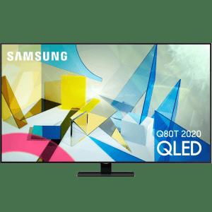 Samsung QE65Q80T (QLED 2020)