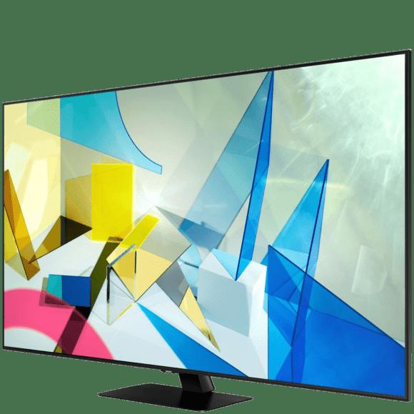 Samsung QE85Q80T (QLED 2020)