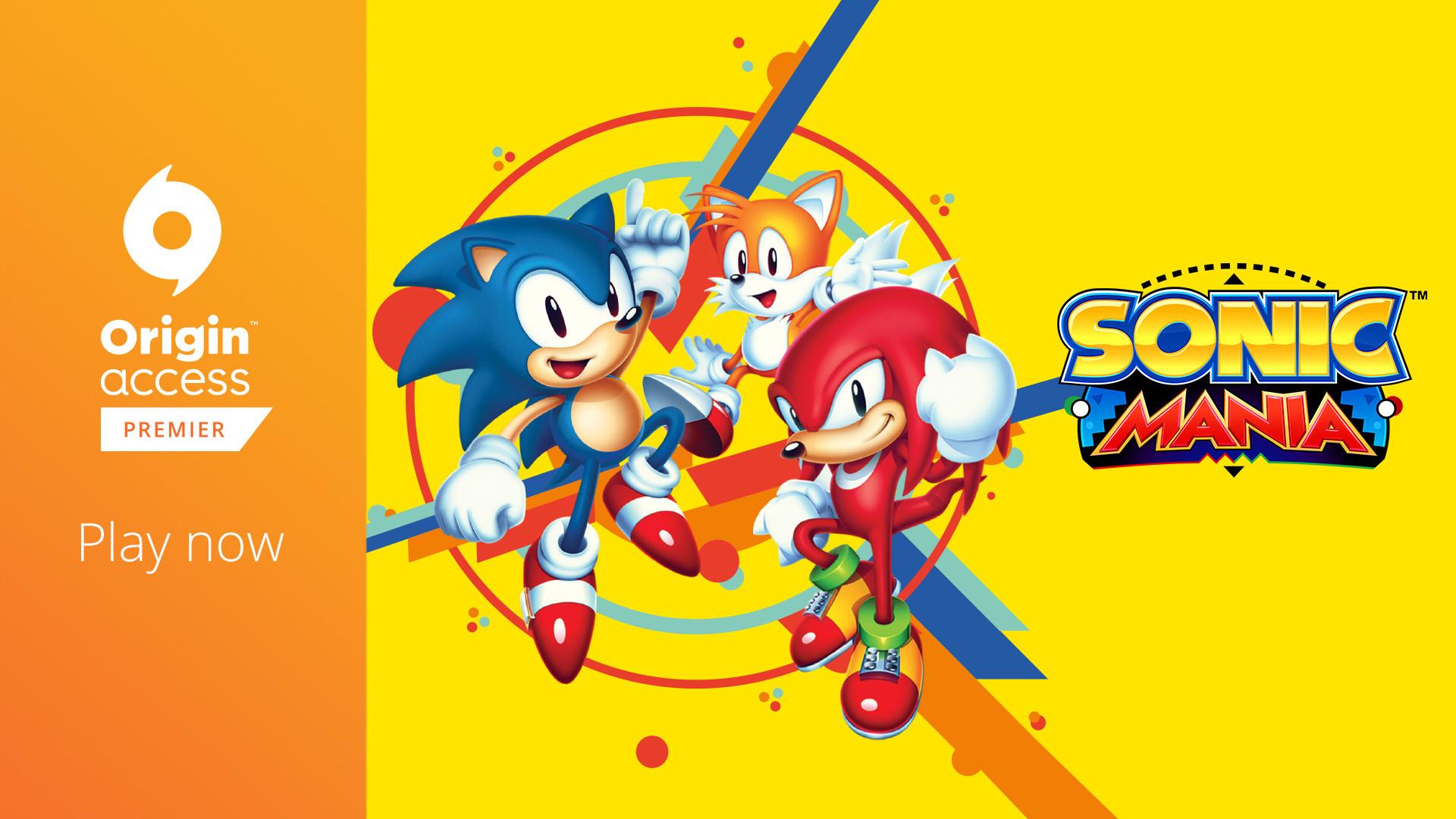 Sega serre la pince d'EA pour intégrer ses jeux à l'offre Origin Access