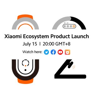 Mi Band 5, Mi TV Stick, trottinette, smartphone… Xiaomi tease le lancement global de plusieurs produits