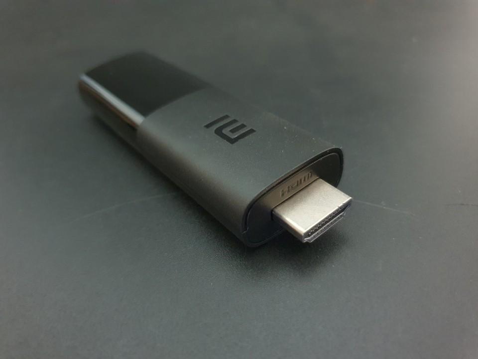 Xiaomi Mi TV Stick : la clé HDMI se dévoile à nouveau en photos