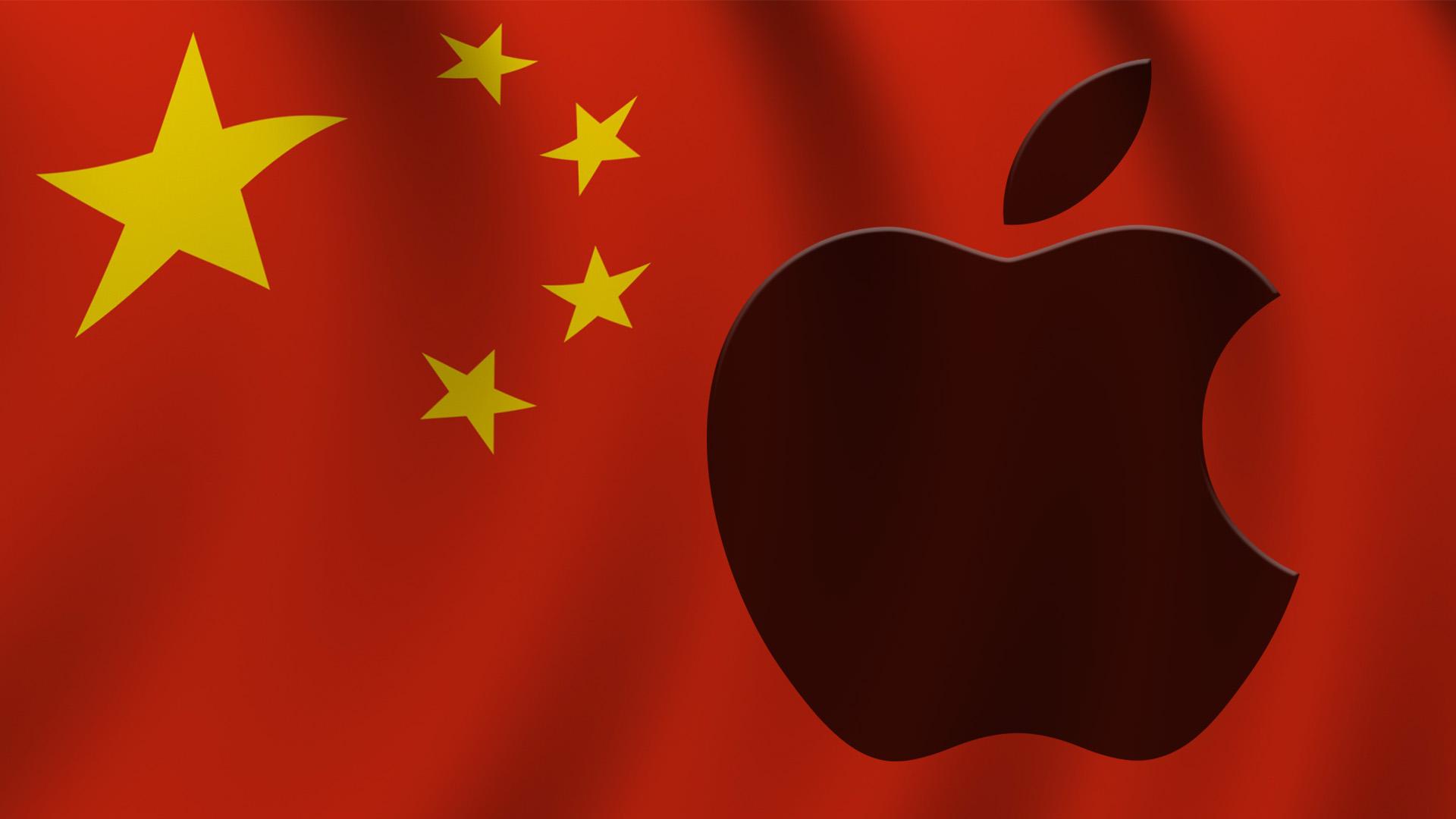 La Chine se venge sur Apple et l'App Store pour faire plier les États-Unis
