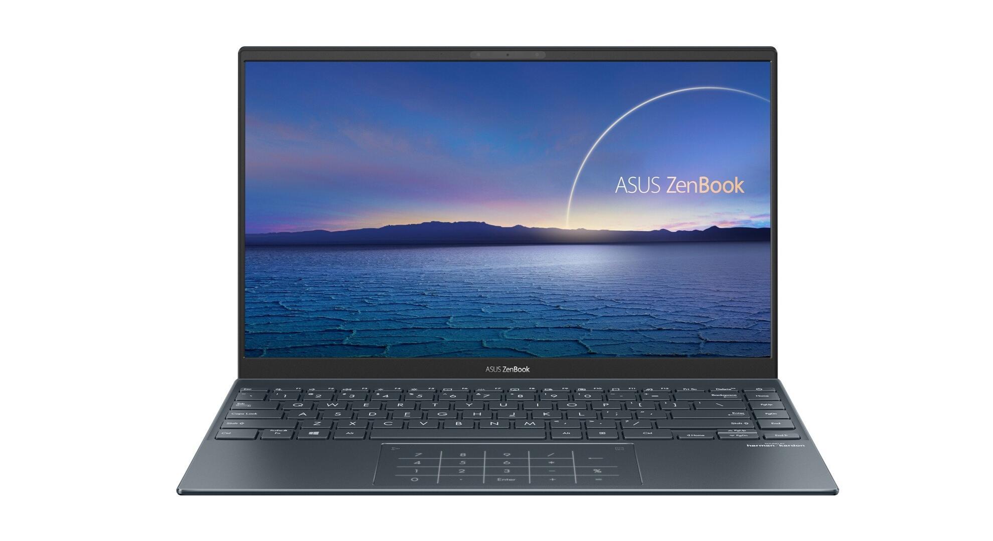 Ce ZenBook d'Asus avec le dernier AMD Ryzen 7 est à moins de 800 euros