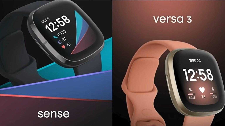 Fitbit Sense et Versa 3 : gérez votre stress directement à votre poignet