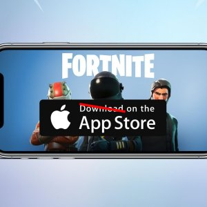 Fortnite Battle Royale est banni de l'App Store : Apple s'explique