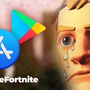 Fortnite : tout savoir sur la bataille royale entre Apple, Google et Epic Games