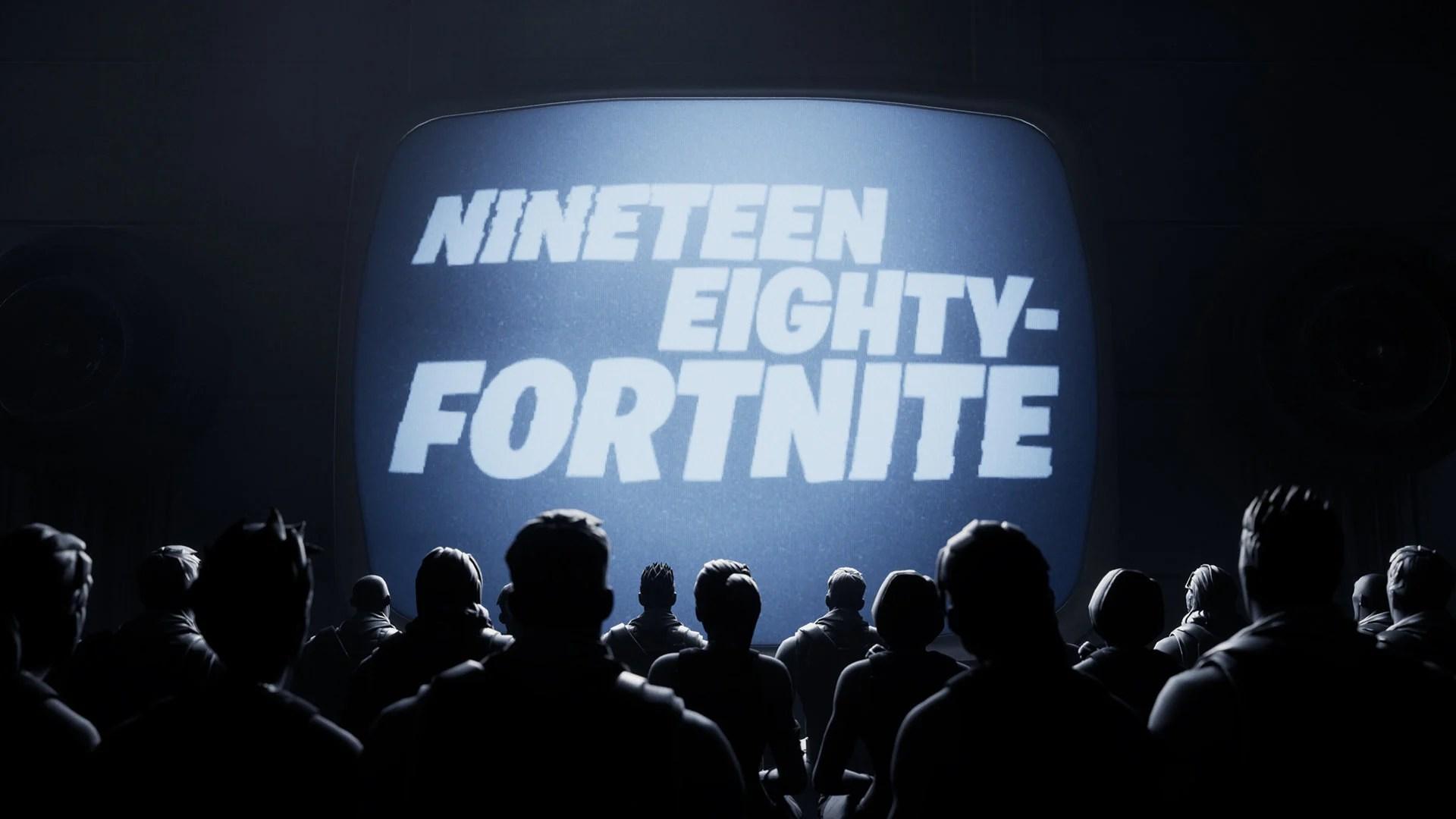 Epic Games saisit la justice pour un retour de Fortnite sur l'App Store