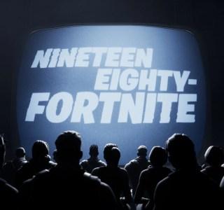 #FreeFortnite : revoyez la vidéo de propagande anti-Apple d'Epic Games