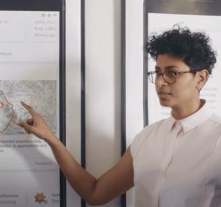 Google Maps permet désormais de suivre les feux de forêt en temps quasi réel