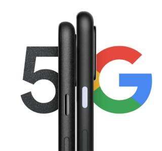 Google Pixel 4a 5G et Pixel 5 officiellement confirmés par la marque