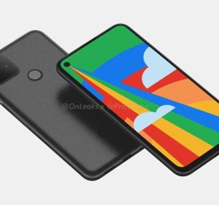 Google Pixel 5, Pixel 4a 5G et Google TV : comment suivre la conférence en direct