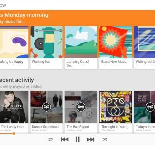 Google Play Music : sa fin est actée, il est temps de migrer vos morceaux vers YouTube Music