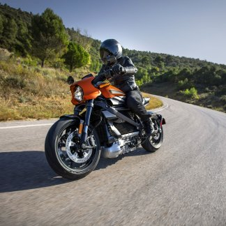 Best electric motorcycles: which model to buy in 2021?