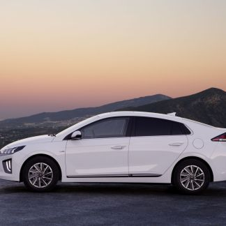 500 km in 18 minutes: Hyundai relies on ultra-fast charging with its new E-GMP platform