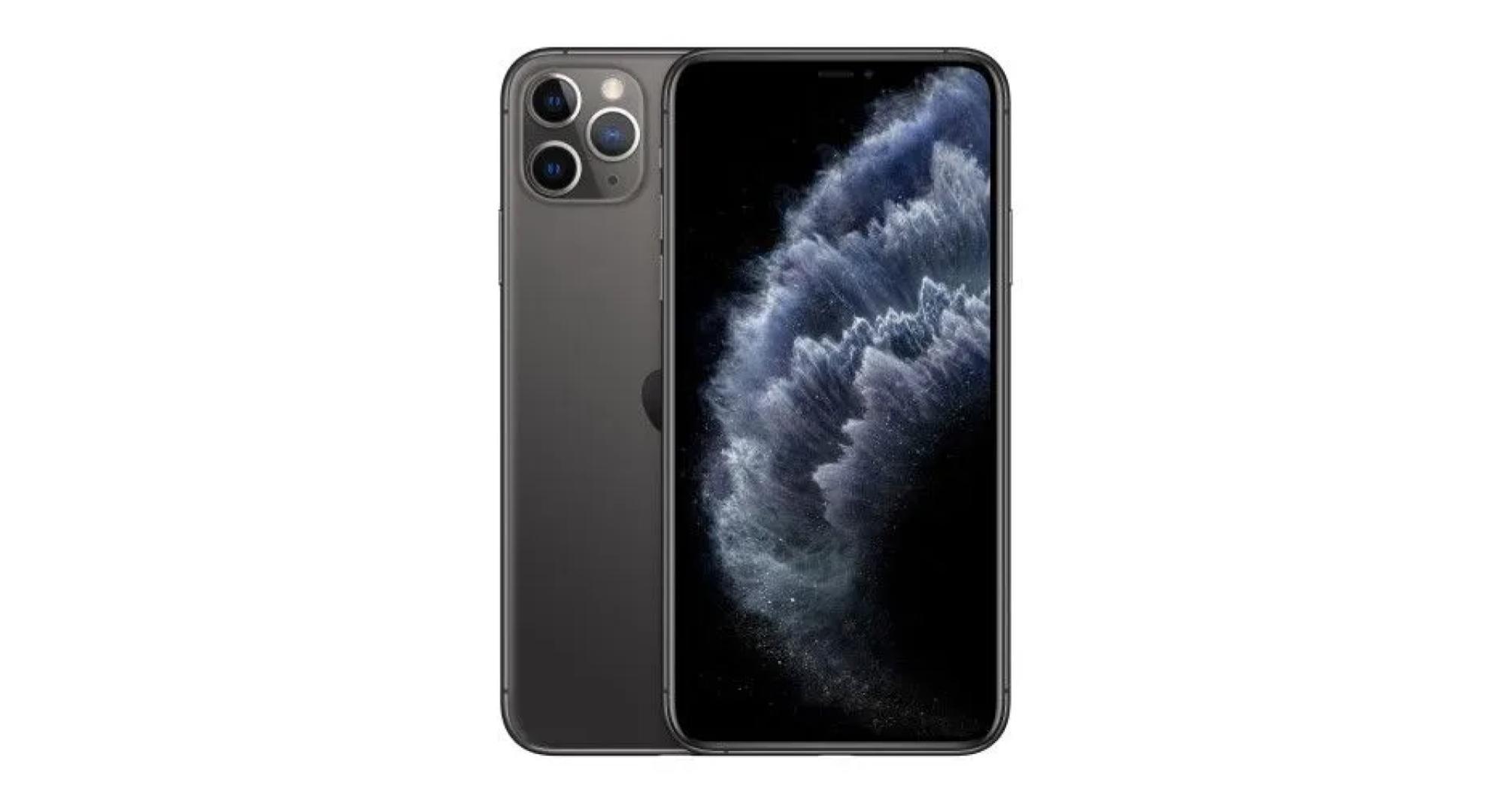 L'iPhone11 Pro Max passe sous la barre des 1000euros