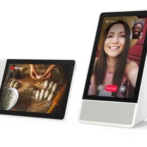Le Lenovo Smart Display 10 pouces est affiché à moins de 100 euros