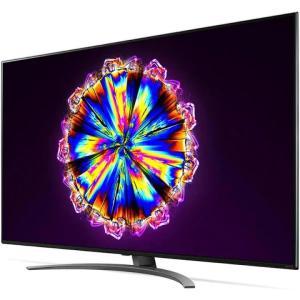 Ce téléviseur LG NanoCell, compatible HDMI 2.1 et Dolby Vision, coûte moins de 860 euros