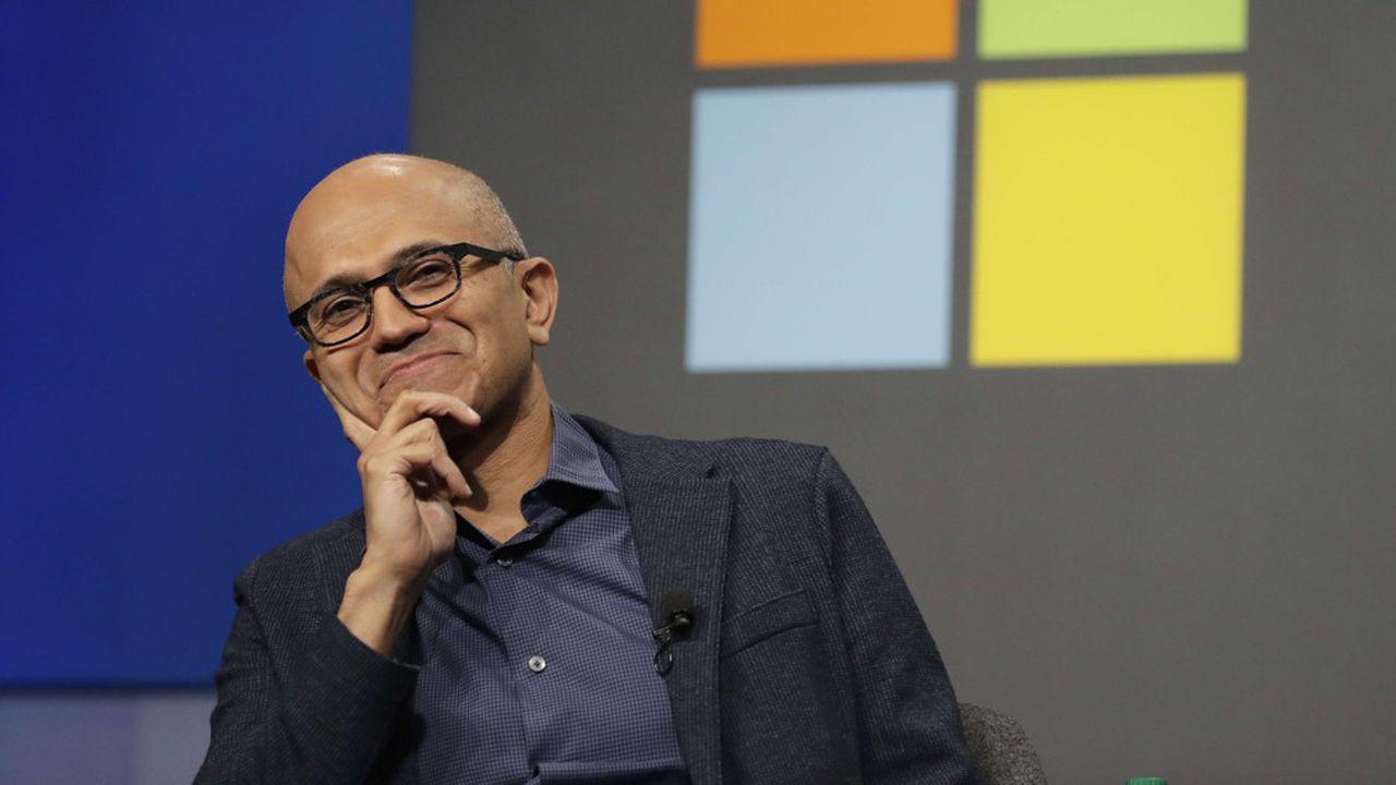 Microsoft va bien : 138 milliards de dollars en banque, grâce à Xbox, Surface, Office et Azure