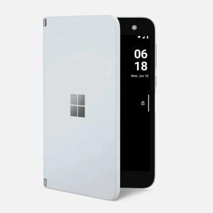 Microsoft Surface Duo : le prix, la date de lancement et les caractéristiques enfin dévoilés