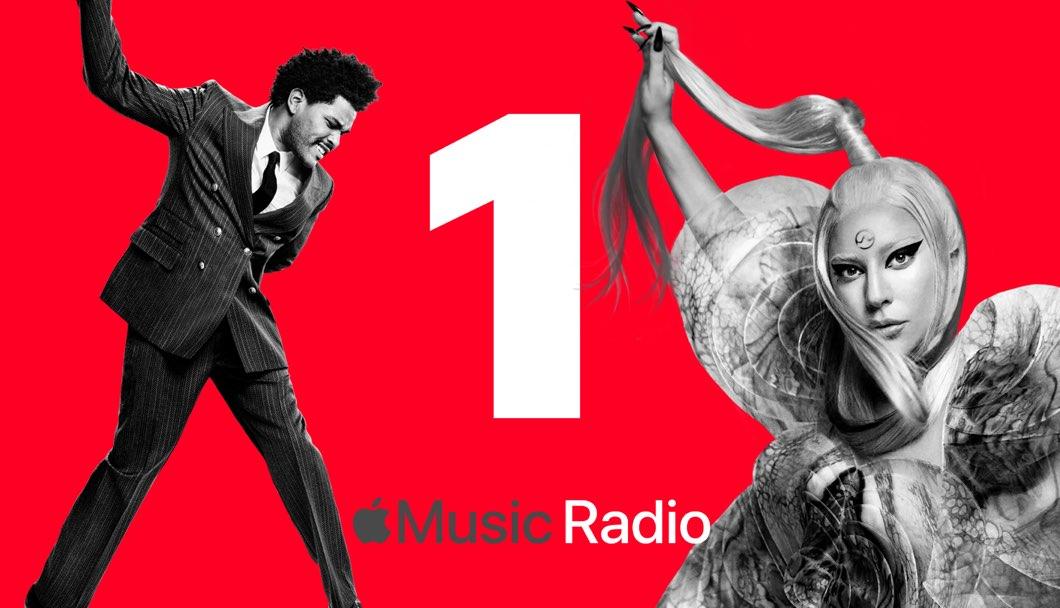 Apple Musicdit adieu à Beats 1 et lance deux nouvelles stations