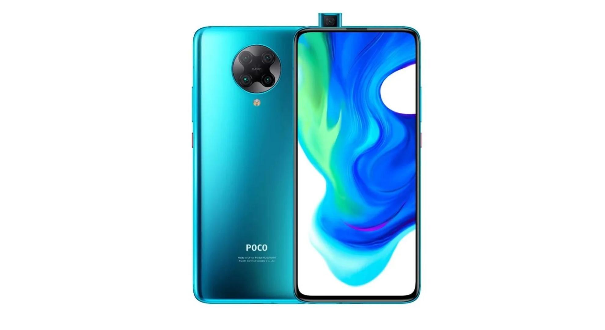 Le Poco F2 Pro passe sous les 350 euros pour les soldes