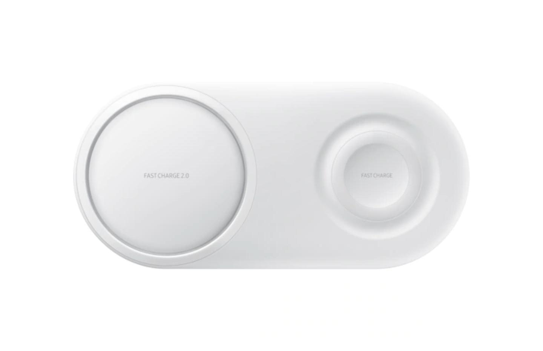 Le prix du chargeur sans fil Samsung Duo n'a jamais été aussi bas avec cette ODR