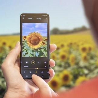3 astuces pour retoucher ses photos directement depuis l'application Galerie de Samsung