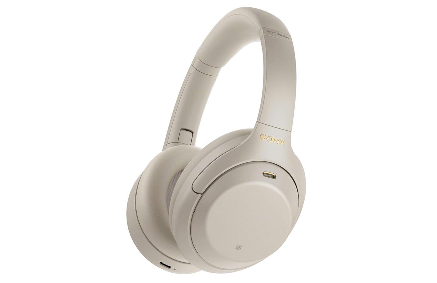 Le nouveau casque Sony WH-1000XM4 est déjà moins cher grâce à ce code promo