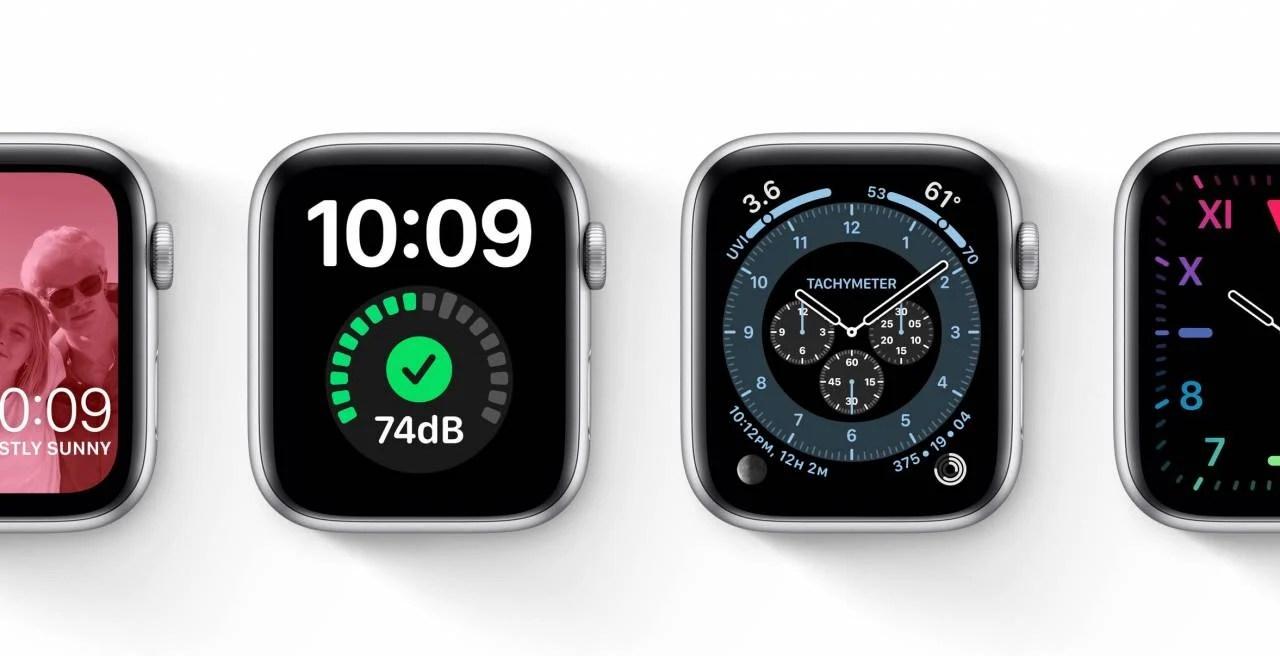 Apple Watch : comment créer et partager vos cadrans ?