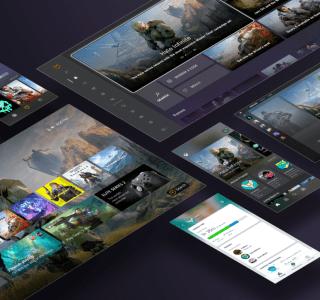 Xbox One et Series: FPS Boost, succès dans l'app, langues, on a une belle mise à jour en mars