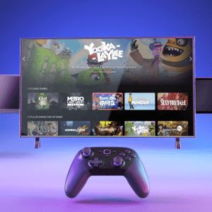Amazon Luna : un nouveau joueur entre dans l'arène du cloud gaming avec 100 jeux en 4K pour 6 dollars par mois