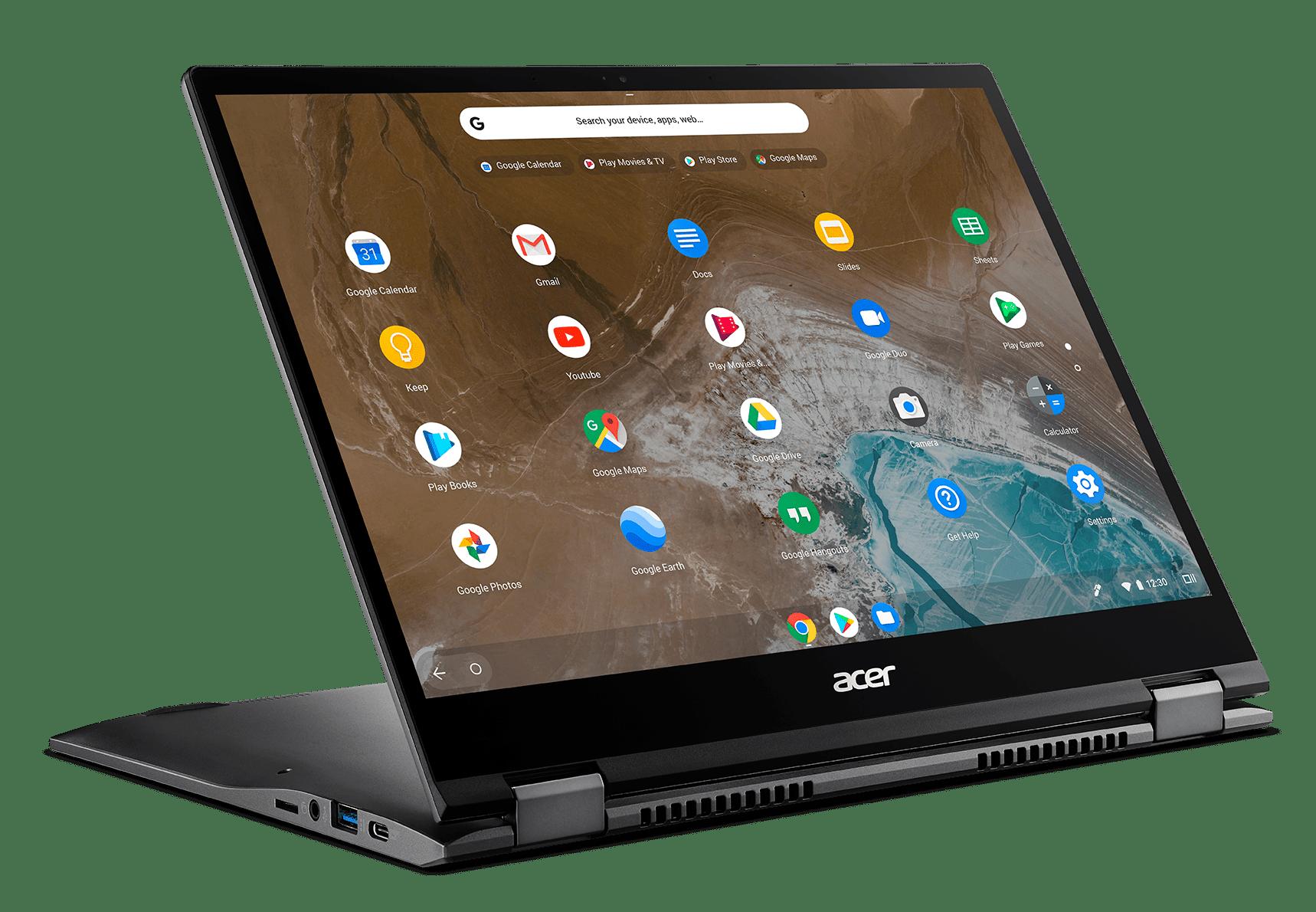 Chrome OS : quelles sont les nouveautés à venir ?