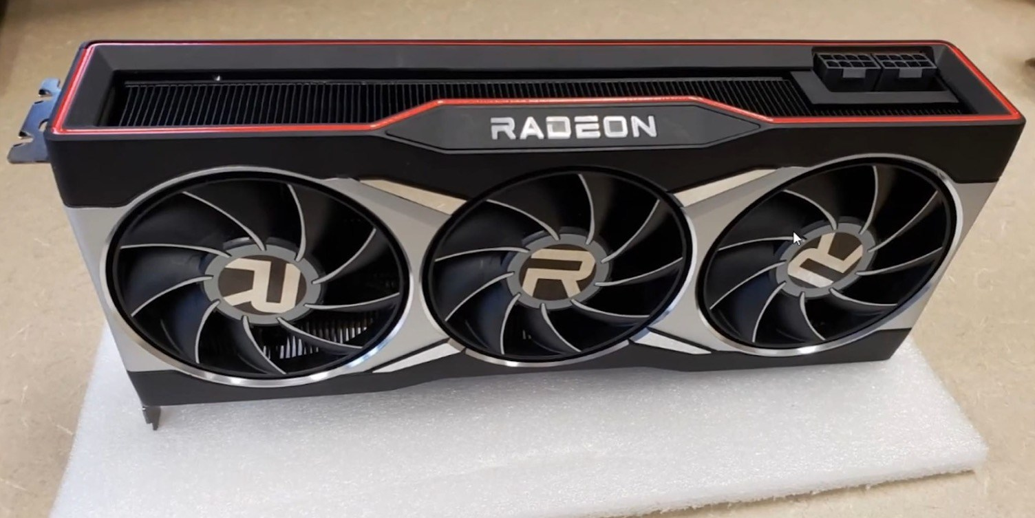 AMD Radeon RX 6900XT : la piste d'un monstre taillé pour la 4K se confirme
