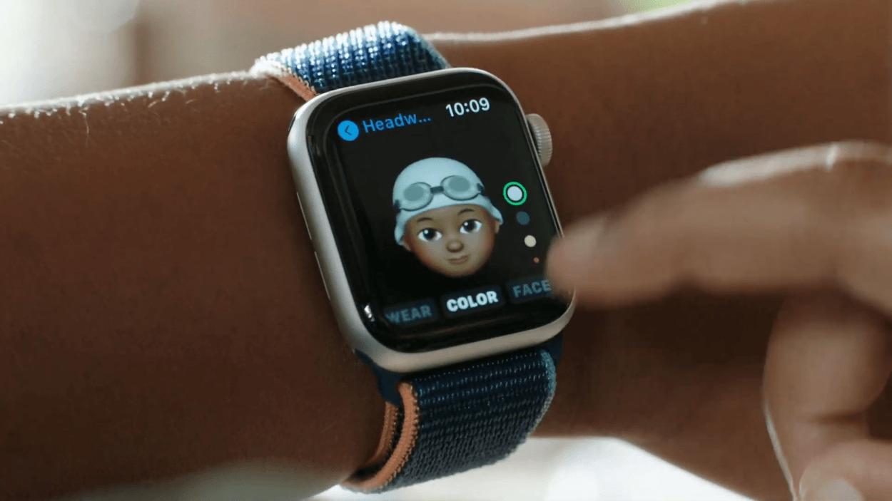 Pas d'écran Always-on sur l'Apple Watch SE : un choix pour préserver la batterie autant que votre porte-monnaie
