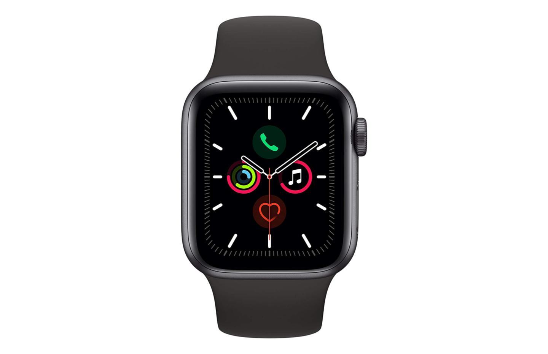 L'Apple Watch Series 5 baisse son prix pour la sortie de la Series 6