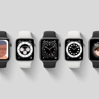 Apple Watch Series 6 officialisée : l'oxygène dans votre sang au cœur de l'attention