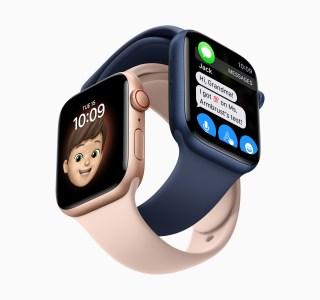 Apple Watch : les parents peuvent maintenant garder un œil sur leurs enfants