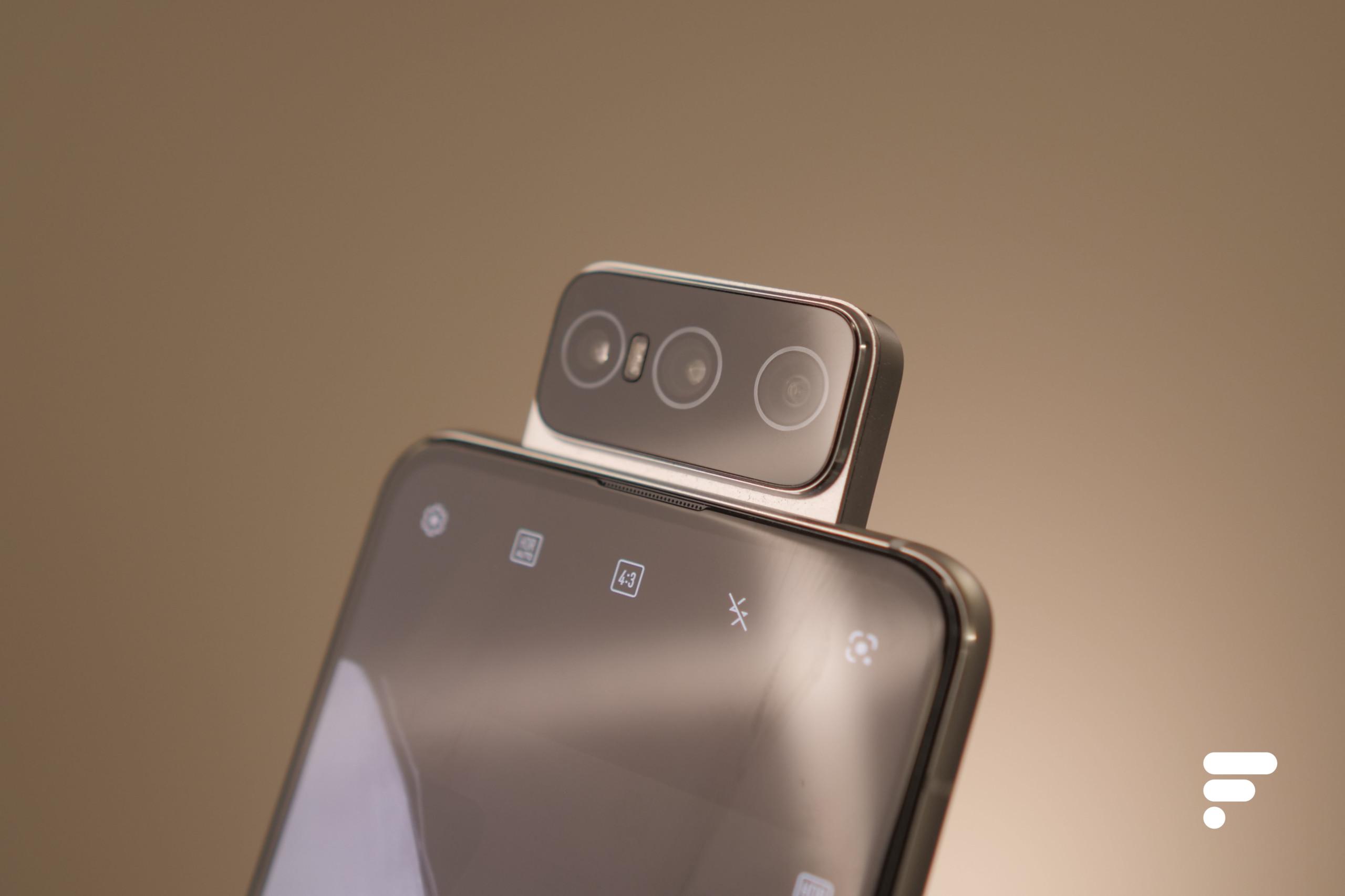 Google a ébruité plusieurs noms de nouveaux smartphones, dont des Samsung, Asus et des Oppo