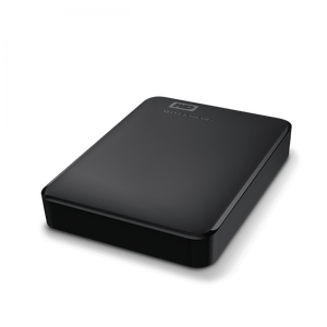 Ce disque dur externe Western Digital 5 To revient à 20€ le To