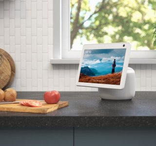 Amazon Echo Show 10 : le Portal de Facebook, mais mieux pensé