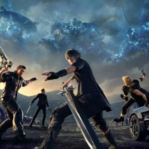 PS Now : Final Fantasy XV et Resident Evil 7 arrivent en septembre 2020