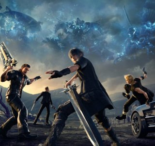 PS Now : Final Fantasy XV et Resident Evil 7 arrivent en septembre 2020