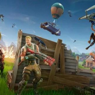 Apple traite Epic Games de «saboteur»: tolérance zéro pour Fortnite