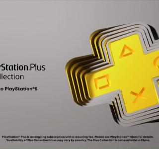 PS+ Collection: la réponse de la PS5 à la rétrocompatibilité de Xbox